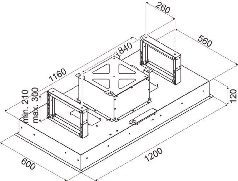 vgradna-skica-ELEMENTSTRIPEGLSSTR120I