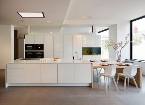 Molen Luxia Kitchen